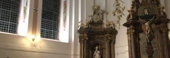 Adventsgottesdienst St. Ignaz